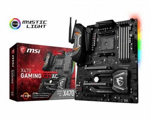 MOTHER MSI (AM4) X470 GAMING M7 AC 1