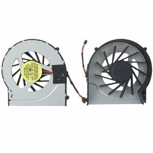 Fan Cooler Hp Dv6-3000 Dv6-4000 Dv7-3000 Dv7-4000