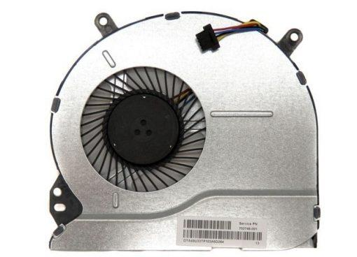 Fan Cooler Ventilador Hp Sleekbook 14 702746-001